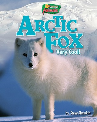 Arctic Fox By Person, Stephen